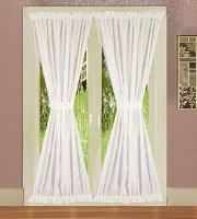 A Curtain Raiser   Curtains Style   Swag Curtains   Grommet