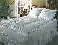 Featherbeds and Fiberbeds