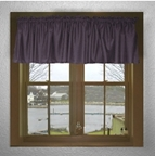 Wide  Selection of Window Valances
