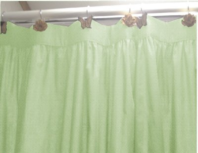 Green Bedding And Curtains Army Green Shower Curtain
