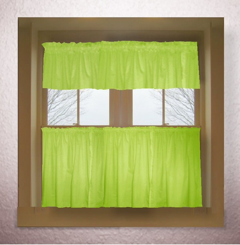 How To Measure A Window For Curtains Cherry Valance Curtains
