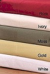 400 Egyptian - 4pc Full Size Egyptian Bed Sheet Set 400 Thread Count , 100% Egyptian Cotton, Set Includes: 1 Flat Sheet,1 Fitted Sheet 2 Standard Pillowcases