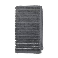 Royce - Charcoal Fingertip Towel