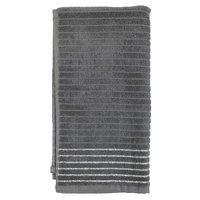 Royce - Charcoal Hand Towel