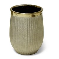 Hammered Gold - Tumbler