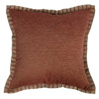 Pueblo - Rust Euro Pillow