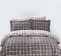Duvet Cover Sheets Set, Dolce Mela Trento Queen Size Bedding