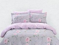 Duvet Cover Sheets Set, Dolce Mela Cosenza Queen Size Bedding