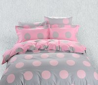 Duvet Cover Sheets Set, Dolce Mela Bari Queen Size Bedding