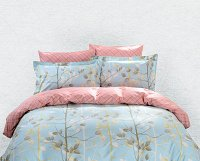 Duvet Cover Sheets Set, Dolce Mela Padova Queen Size Bedding