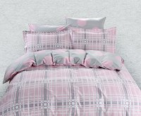 Duvet Cover Sheets Set, Dolce Mela Astypalaia Queen Size Bedding