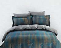 Duvet Cover Sheets Set, Dolce Mela Voluptuous Queen Size Bedding