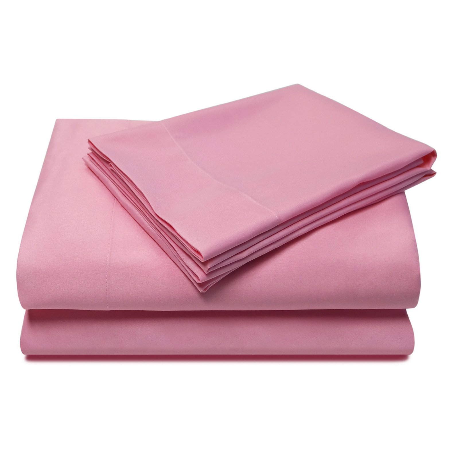 Pink Multi Color Sheet Set In Twin Full Or Queen Star Dance