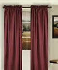 Extra Long Curtains for Long Windows