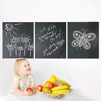 Mini Chalkboard Decals