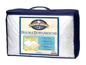 Pacific Coast®<br />Double DownAround®<br /><small>Best seller that everyone will love! (Queen)</small>
